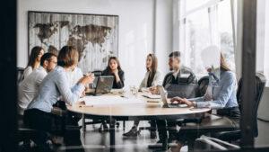 Wynajem, czy zakup  biura – co bardziej się opłaca?