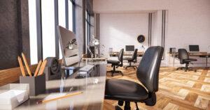 Czy można poprawić komfort pracy w biurze?