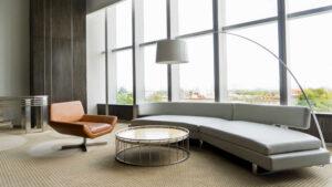 Nowoczesny wystrój biura – jak uatrakcyjnić biuro?